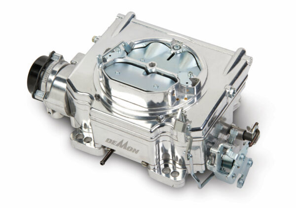 Demon FR 1900 Factory Refurbished Street Demon 1900 625CFM 4bbl Carb $219.99
