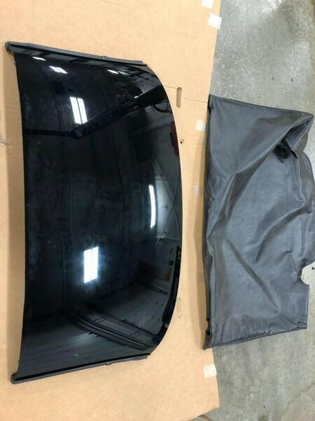OEM 1998-2004 C5 CHEVROLET CORVETTE GLASS TOP WITH STORAGE COVER