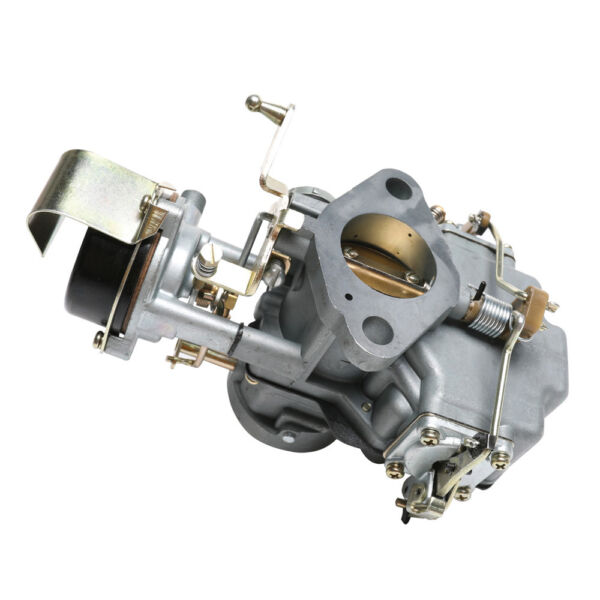 Autolite 1100 Fit Ford 6 cyl Mustangs carburetor 170 200 Engines 63 69 automatic $118.99