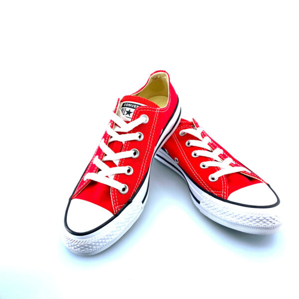 Converse Chuck Taylor All Star Low Top Shoes M9696 - W5.5 M3.5 Brand NEW!
