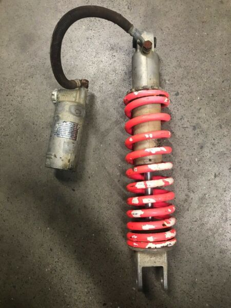 HONDA TRX250R TRX 250R REAR SHOCK BACK SUSPENSION 1986 1987 1988 1989 STOCK
