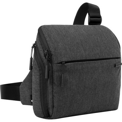 Incase Point and Shoot Field Camera Nylon Bag Black Heather CL58056