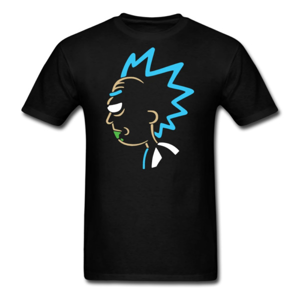 Rick and Morty New Shirt Funny 2020 T Shirt Cartoon Fans T Shirt Size S 6XL $14.99