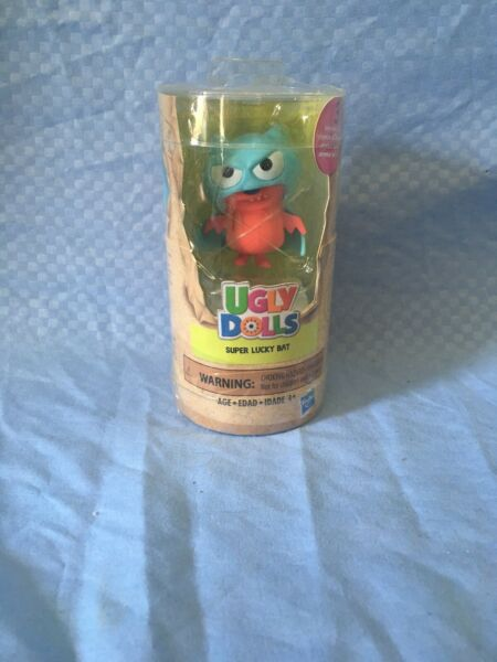 BRAND NEW HASBRO UGLY DOLLS SUPER LUCKY BAT FACTORY SEALED