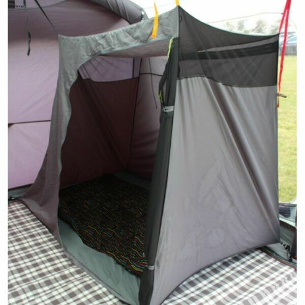 Outdoor Revolution Universal Double Bedroom Inner Tent for Movelite Awnings