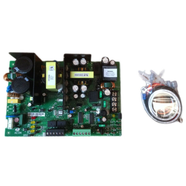 LifeSafety Power FPO250 250w Power Supply Board (20A12V or 10A24V) A01-007