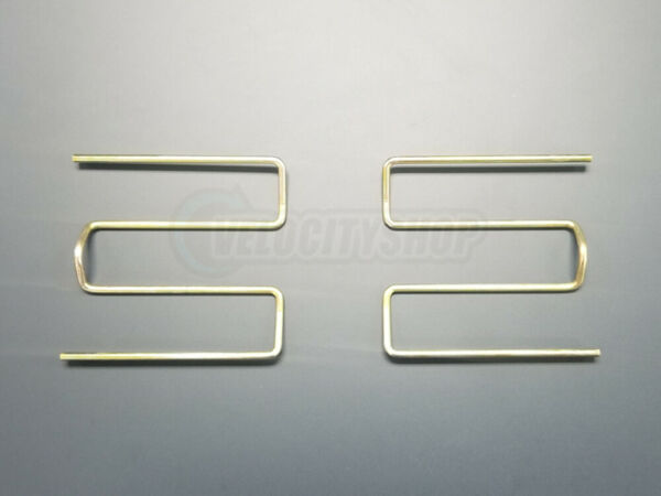 Wilwood Brake Pads Retaining Pins for Dynapro Calipers using 0.50