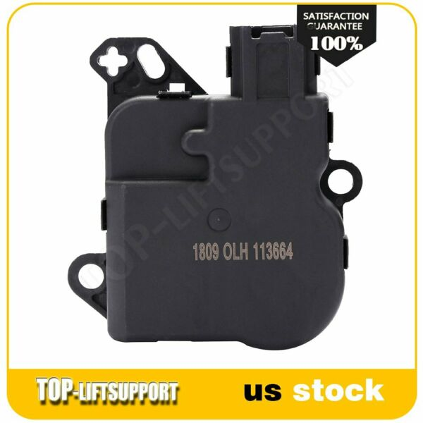 Set 1 Heater Air Control Mode Door Vent Actuator For Ford MUSTANG 2010 2014 $22.49
