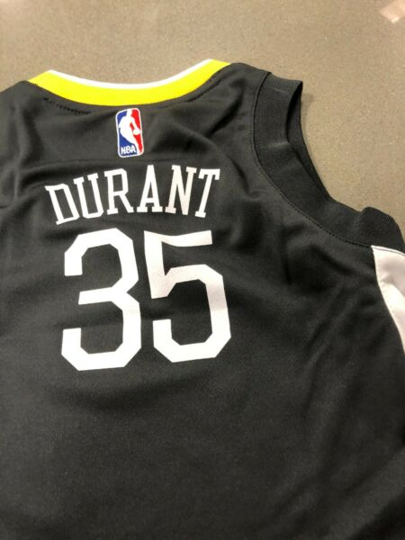 Golden State Warriors TODDLER Jersey nba BRAND  Kevin Durant