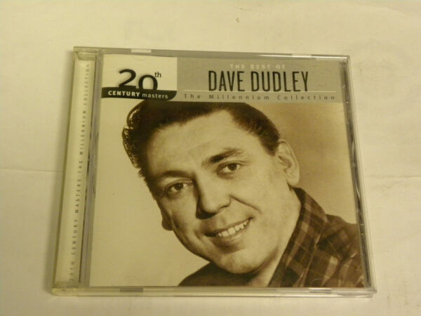 20th Century Masters - The Millennium Collection: The Best of Dave Dudley by... $15.00
