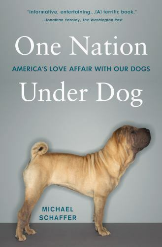 One Nation Under Dog: America#x27;s Love Affair with Our Dogs $8.99