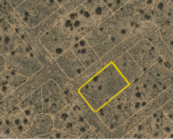 1/2 Acre Lot in  El Paso Co TX -Bid on Full Price -NO RESERVE- HIGH BID OWNS IT