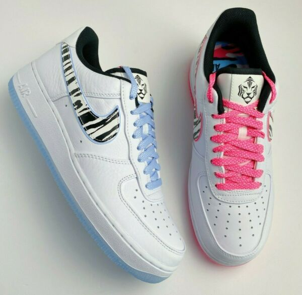 Nike Air Force 1 Low South Korea CW3919-100 Brand New Free Shipping White