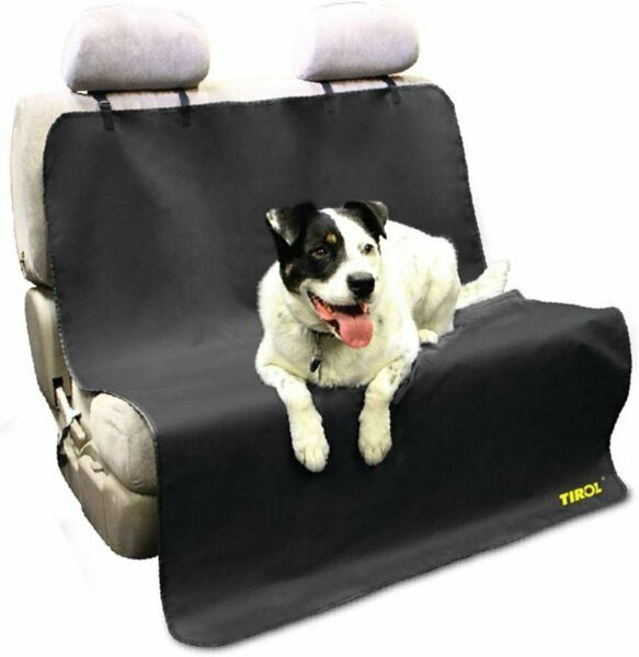 Rear Water proof Pet Seat Cover for Cat Dog Protector Mat $15.02