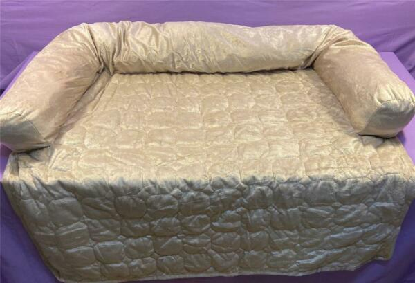 Petmaker Furniture Protector Pet Cover with Shredded Foam 80 PET6053 35 x 35 in $34.95