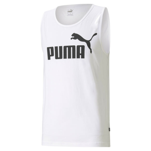 PUMA Men#x27;s Essentials Tank $12.99