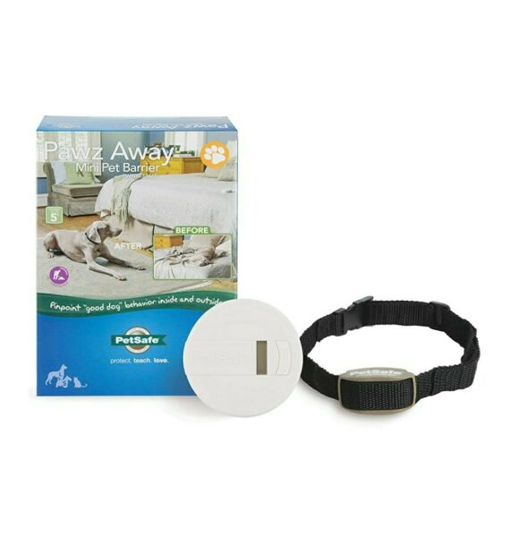 Pawz Away Pet Barriers with Adjustable Range Pet Proofing for Cats and Dogs $34.99