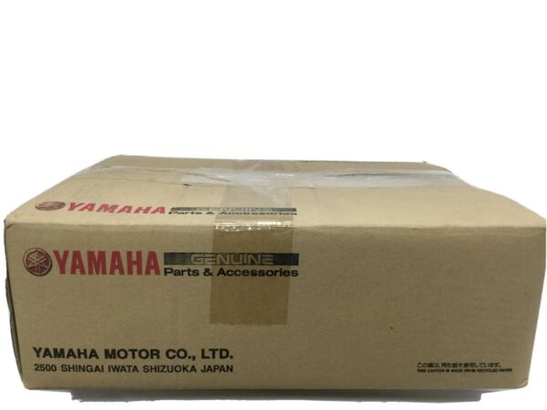 Genuine Yamaha Accessories Front Cowl for 14 16 Yamaha FZ 09 1RC F83M0 V0 00 $140.00