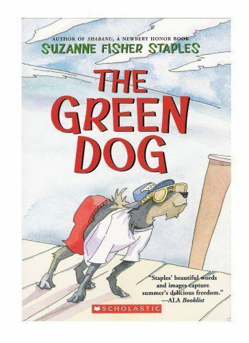 The Green Dog: A Mostly True Story $3.98