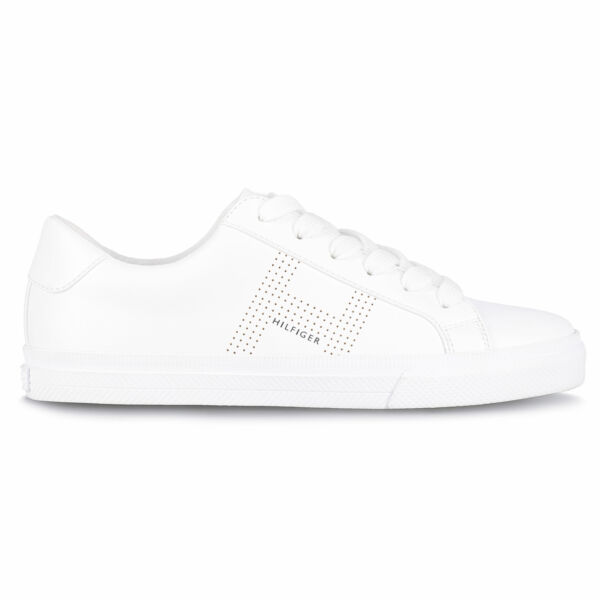 Tommy Women#x27;s Aydea in White C $87.00