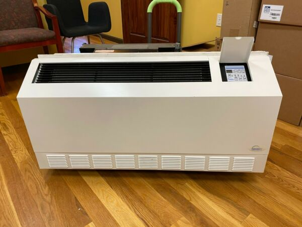 Used Islandaire PTAC Natural Gas Heating 18000 BTU and Cooling 12200 BTU Unit $850.00