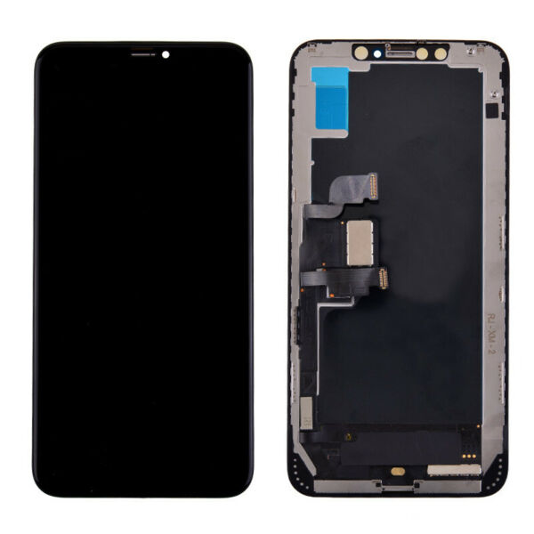 OLED Screen For iPhone XS MAX LCD Display Touch Digitizer Assembly Replacement