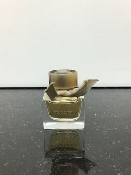 My Burberry By Burberry 0.17oz NWOB MINI * AS SEEN IN IMAGE* $8.80