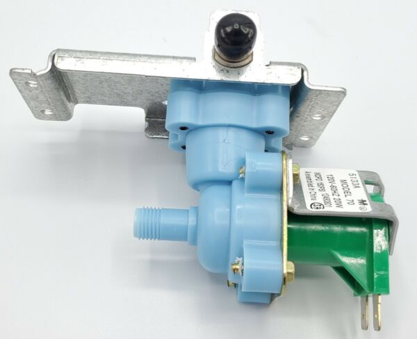 NEW Genuine OEM Amana Refrigerator Inlet Water Valve R0000214 *Same Day Shipping
