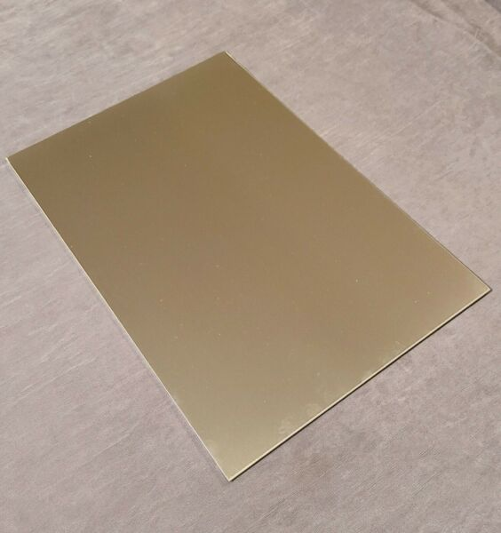 .125 Aluminum Sheet Metal Plate. 12x24 1 8 Aluminum Flat stock. 1pc $32.90
