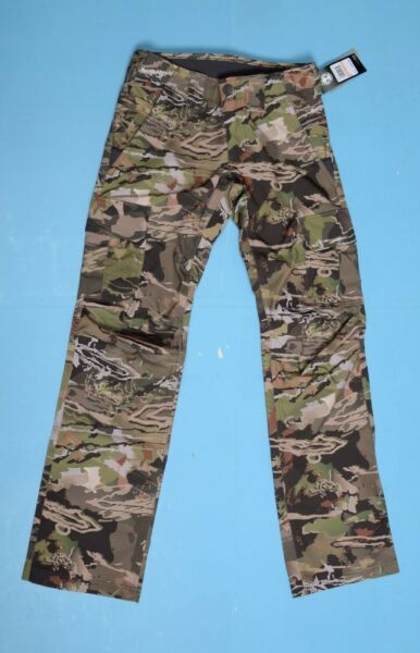 Under Armour Women#x27;s Tactical Patrol Hunting Camo Pants 1254097 940