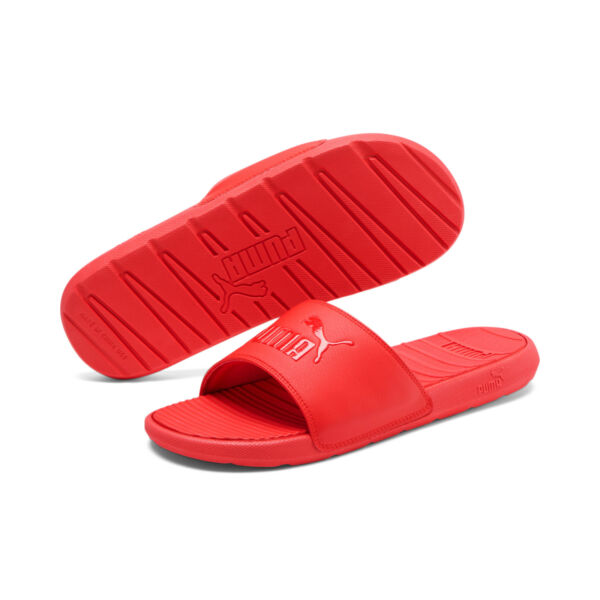 PUMA Men#x27;s Cool Cat Slides $12.99