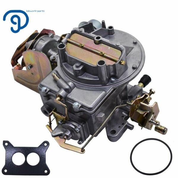 Sale 2 Barrel Carburetor Carb 2100 For Ford 289 302 351 Cu Jeep Engine $76.93