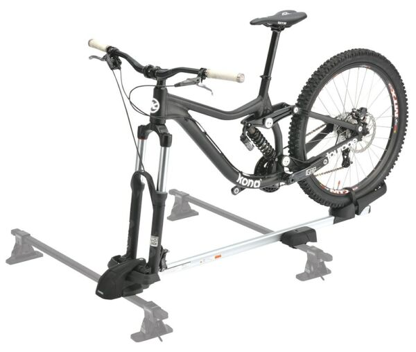 Inno INA392 Multi Fork Lock Roof Bike Rack Fits 9mm 15mm 20mm thru axle $129.00