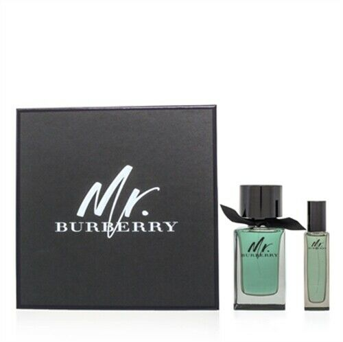 CS BURBERRY MR. BURBERRY BURBERRY SET M $64.56