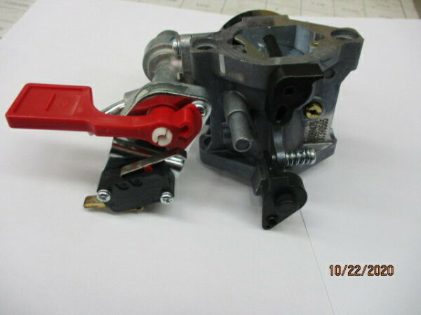 OEM BRIGGS CARBURETOR PART# 84003204 $131.24