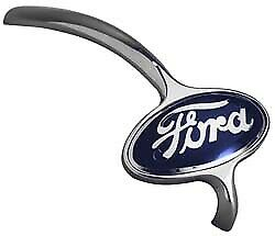 1932 FORD GRILL SHELL ORNAMENT AND EMBLEM BY SO CAL SPEED SHOP