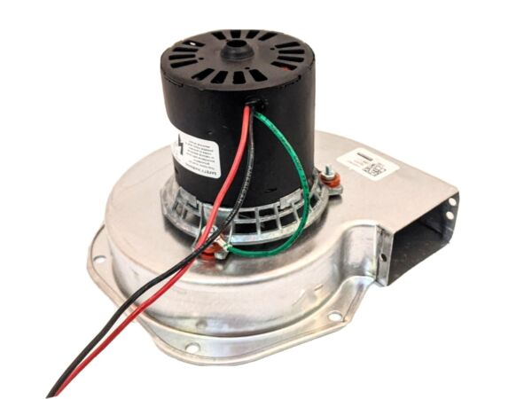 Fasco A150 Furnace Blower Inducer Motor Replaces Trane 7021 7833 7021 8928 $125.00