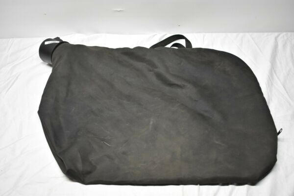 Craftsman Blower Bag For Model CMEBL700