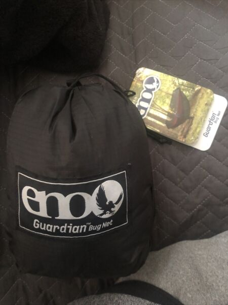 ENO Eagles Nest Outfitters Guardian Bug Net Hammock Bug Netting $50.00