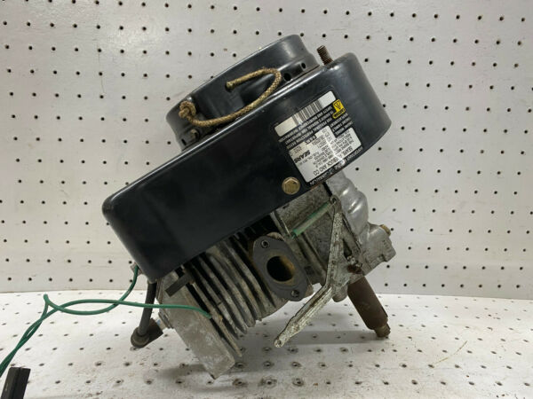 Craftsman Snow Blower 5hp 21quot; Path Murray Noma OEM Tecumseh 5 HP Engine