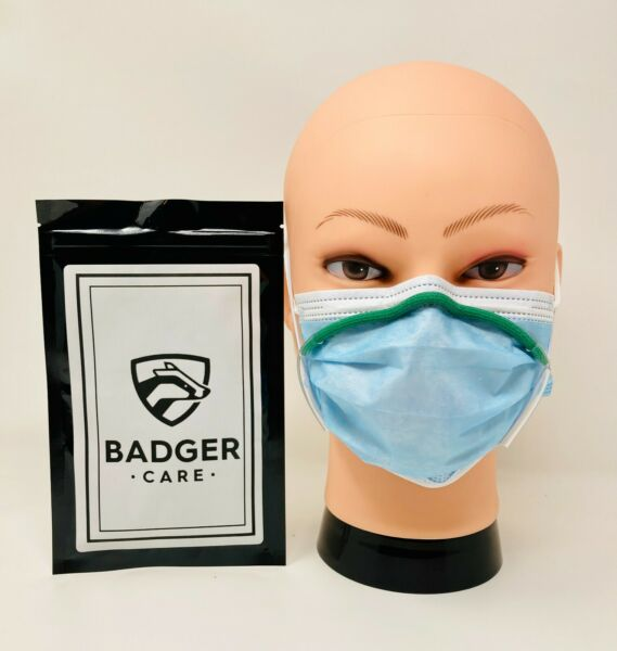 Badger Seal Design Fitter for Masks Tighter More Secure Fit