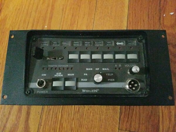 whelen mpc01 multi purpose controller