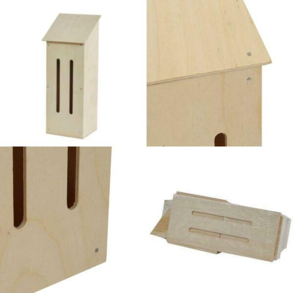 Butterfly House Wood Kit $21.13