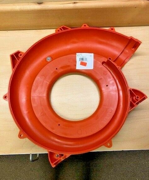Husqvarna Leaf Blower Case Volute Cover Part# 511805001 FREE SHIPPING