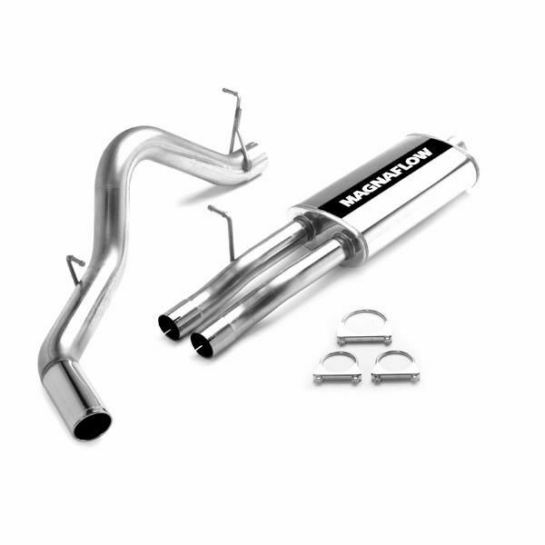 MagnaFlow Exhaust Stainless Series 15779