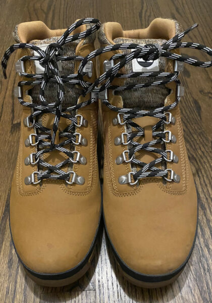 Mens Timberland Hiking Boots Size 11 $72.99
