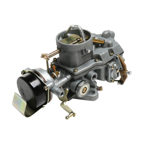 Autolite 1100 Carburetor 1963 1969 FORD Mustang Falcon 6 cyl 170 200 CID Eng $118.99