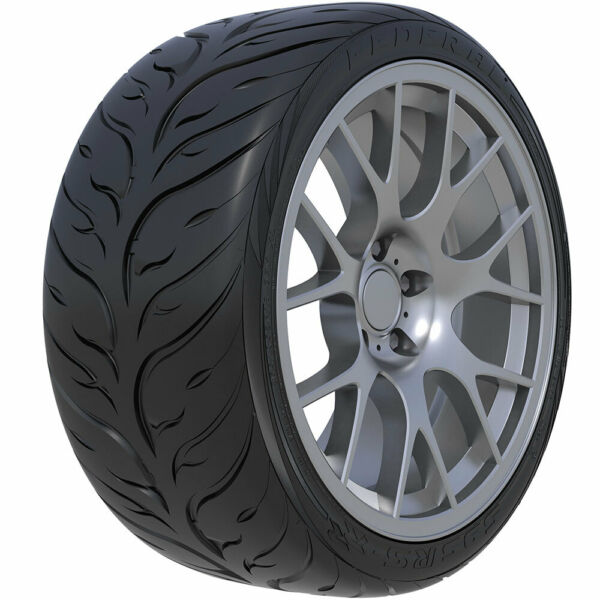 Federal UHP 595RS RR 225 40ZR18 225 40 18 92W XL 2 Tires
