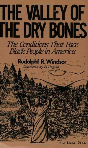The Conditions That Face Black People in America Today: By Rudolph R Windsor $15.00