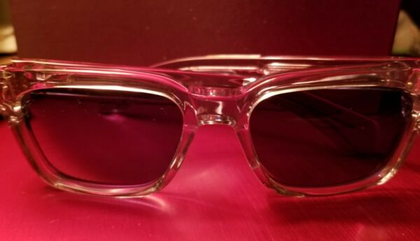 JACQUES MARIE MAGE SUNGLASSES MOLINO 55 FROST